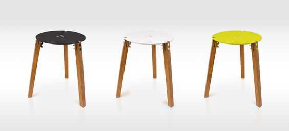 Knick Hocker Stool