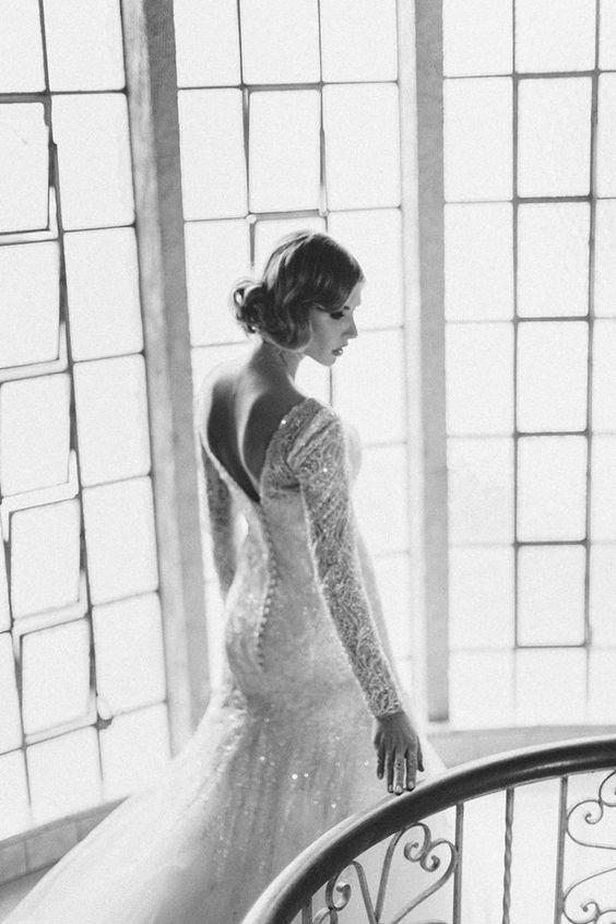 I'm proud to say that this photography was taken by me :') photo: Johansson Correia - Fotografia  #vintagewedding #vintage #weddinginspiration #bridal #brazilianbride #greatgatsbyinspiration