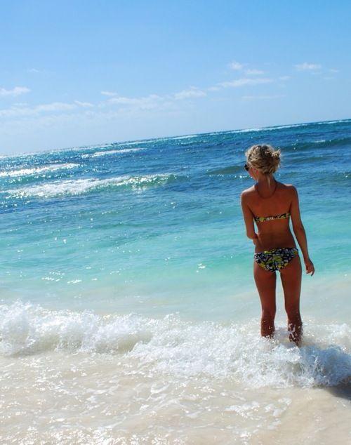 Jk Rowling Beach