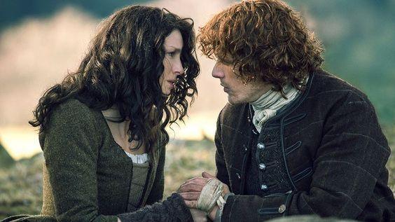 'Outlander' finale: Writer breaks down emotional scenes   Mashable