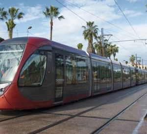Le groupe français Alstom suspendrait un contrat de maintenance du tramway de Casablanca