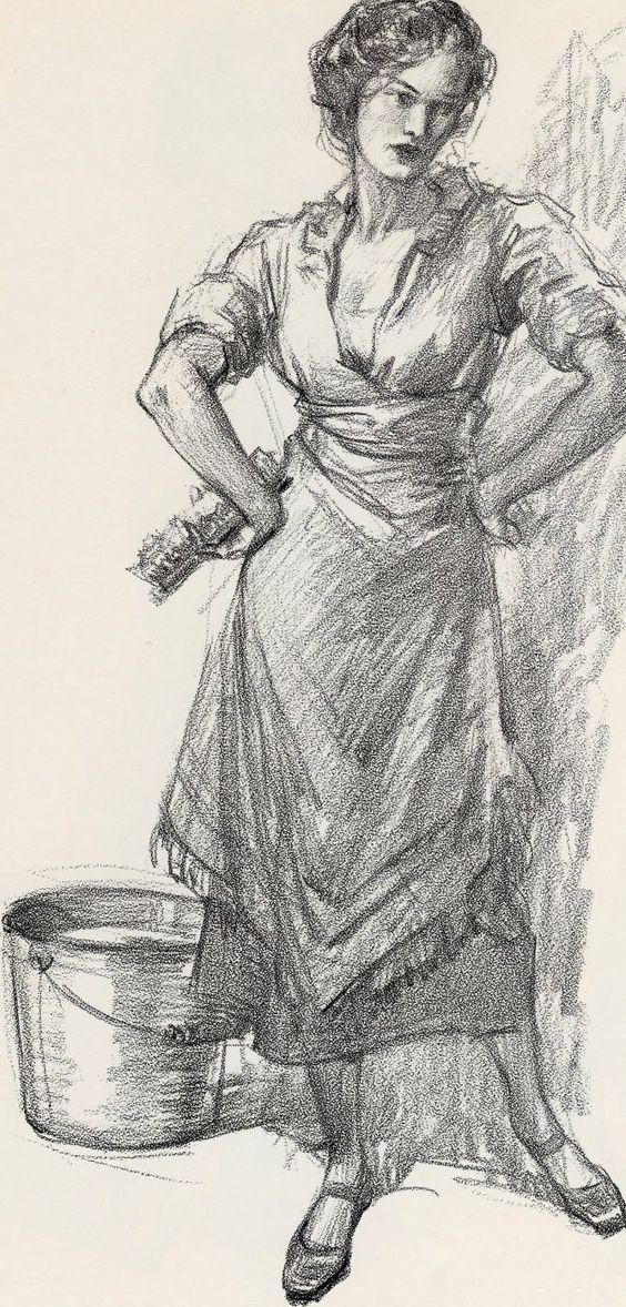 Figure Drawing William Andrew Loomis... | Kai Fine Art -