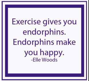 Image result for endorphins quotes