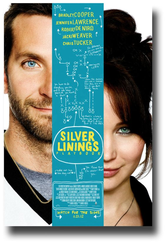 Live by the Silver Linings Playbook    Silver lining playbook  Silver  lining and Bradley cooperLive by the Silver Linings Playbook    Silver lining playbook  . Silver Linings Movie Summary. Home Design Ideas