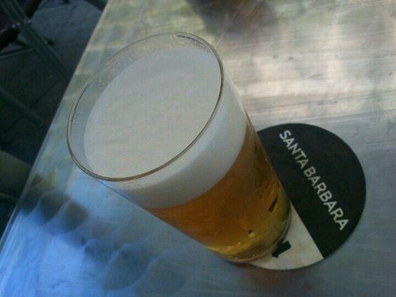 Cervecería Santa Bárbara
