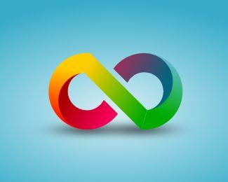 Beautiful Colorful Logos Designs