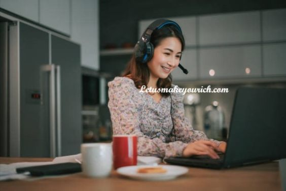 Work from home is an arrangement that allows you to work outside the traditional office setting. It can even increase productivity and employee morale to work remotely. Working from home allows employees to enjoy more flexibility since they can often work whenever they are more creative.