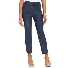 Not Your Daughters Jeans (NYDJ) Cambria Ankle in Chambray