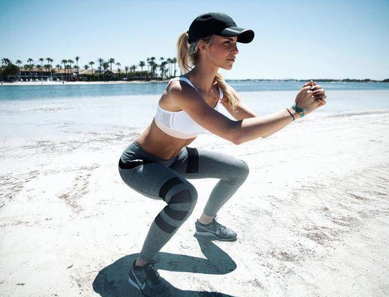 Fashion meets Fitness