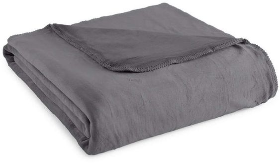 Therapedic Reversible Weighted Blanket Bed Bath And Beyond Weighted Blanket Blanket