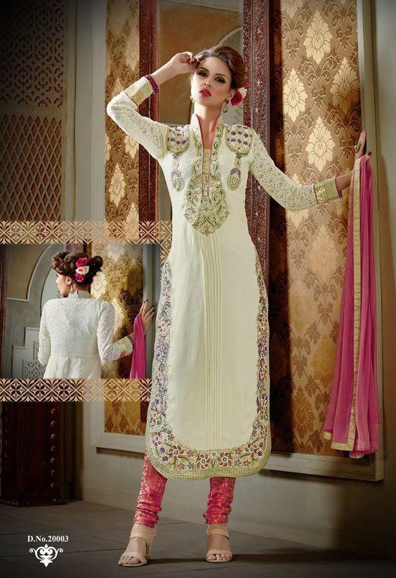 Pakistani Kameez Partywear Salwar Designer Anarkali Ethnic ...
