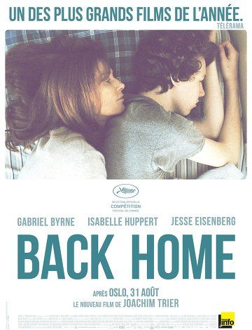Back Home streaming complet sur: http://4vid.xyz/back-home-streaming-vf.html