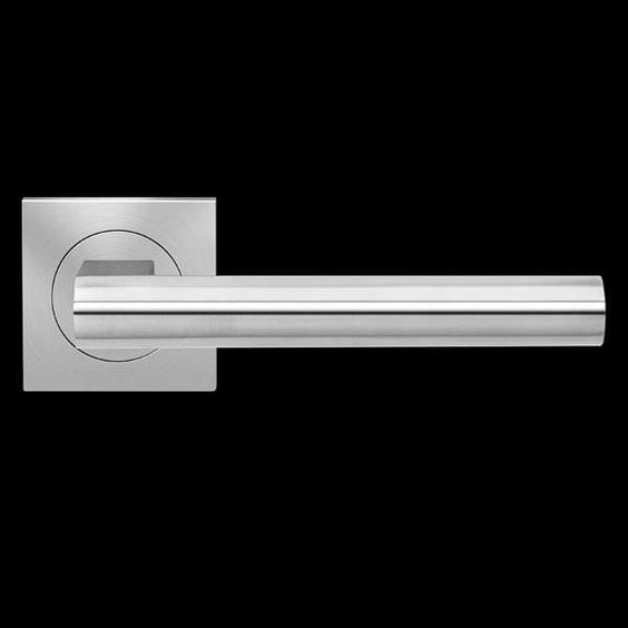 Contemporary Door Handles Contemporary Stainless Steel