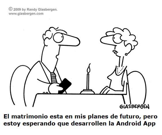 #App #Matrimonio