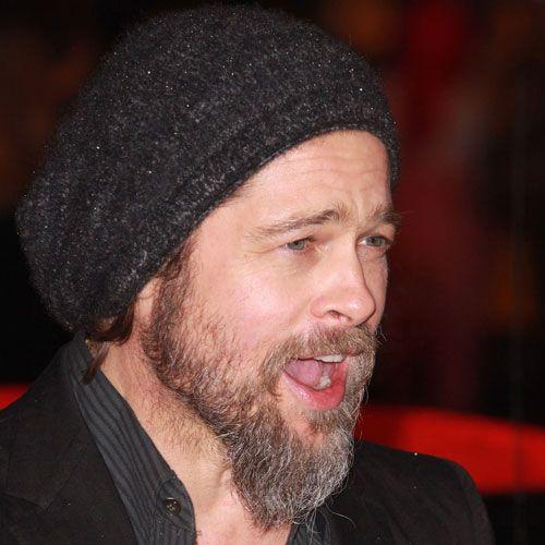 17 Best Brad Pitt Beard Styles 2020 Guide Short Curly Weave Hairstyles Beard Styles Brad Pitt Beard