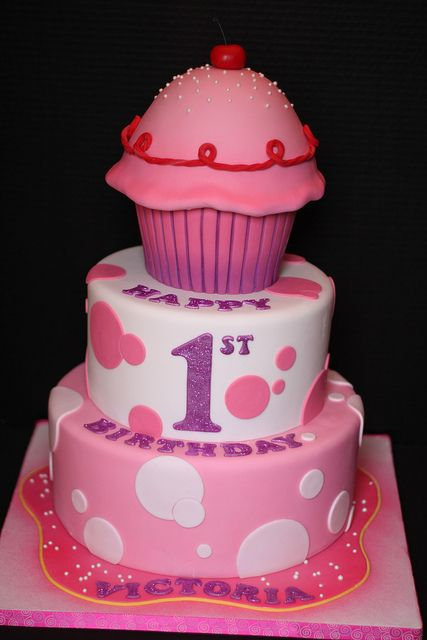 Pinkalicious Cake Images : Pinterest   The world s catalog of ideas