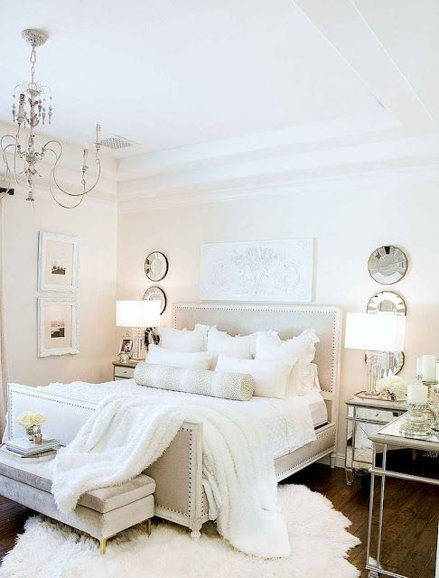 Top 65 Beautiful Master Bedroom Decorating Ideas Dooys White Bedroom Set Furniture Master Bedrooms Decor White Bedroom Furniture