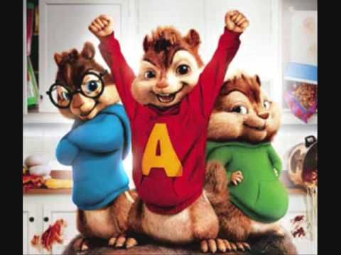 Baha Men Who Let The Dogs Out Chipmunk Youtube Alvin And The
