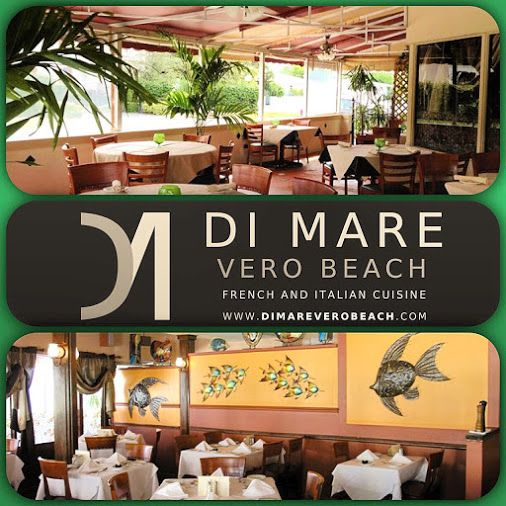 Temperature can affect appetite. A cold person is more likely to eat more food.   At Di Mare Vero Beach, if you feel the need to eat more, sit inside our air conditioned dining room or lounge, kept at a comfortable and cool temperature. If you want to eat a little less, our patio outside might be a little more up your alley…