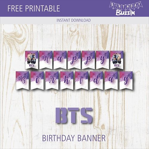 Pin On Bts Party