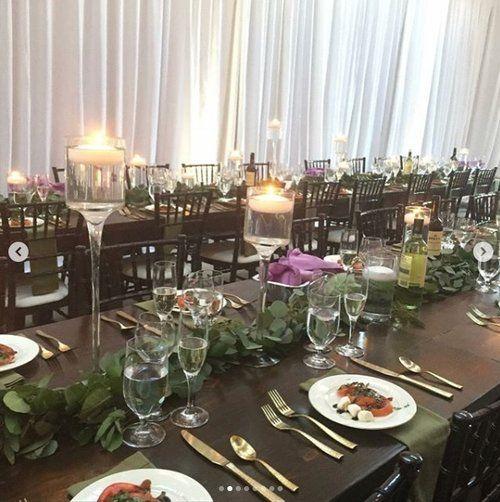 Penn Rustics Rentals Wood Farm Event Turned Leg Table And Bench Rental Pittsburgh Pa Fall Wedding Private Estate Wedding Farm Table Wedding Estate Wedding