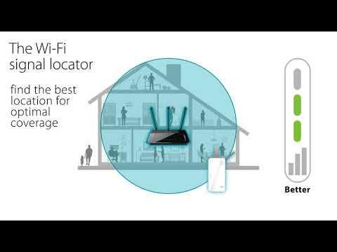 Repetidor Wifi Wifi Extender Wifi Booster Wifi
