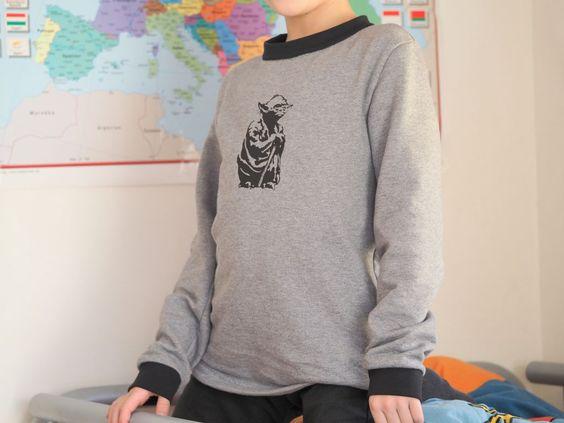 Bio-Sweater
