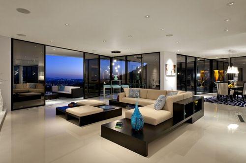 Pin von Giedrius auf Living room Pinterest Wohnzimmer, Wohnen - moderne luxus wohnzimmer