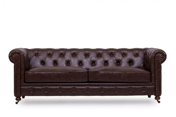 Shipley Chesterfield Sofa