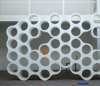ronan erwan bouroullec cloud module inspired design. Black Bedroom Furniture Sets. Home Design Ideas