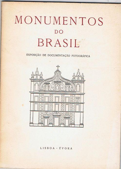 Monumentos do Brasil   VITALIVROS