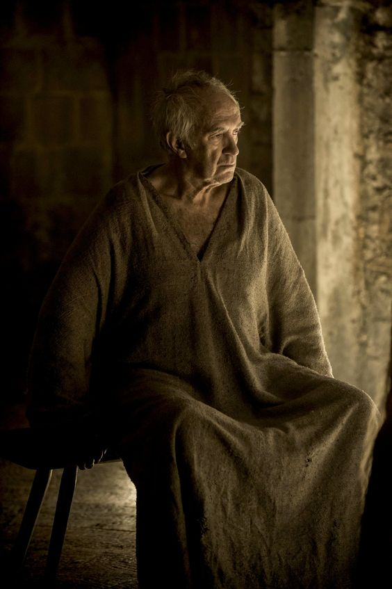 "The ""High Sparrow"" was the leader of the religious sect known as the Sparrows and the newly appointed High Septon. Under his tenure as High Septon, the Faith Militant was reestablished, and the Faith amasses considerable influence over the Iron Throneduring the reign of King Tommen I. His real name is unknown. The High Sparrow was immensely serious, threatening, and only occasionally tender"
