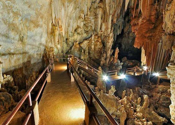 """""""caverna do diabo"""" - Bing Imagens"""