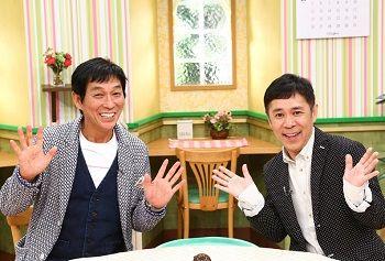 さんまさんと岡村隆史さん