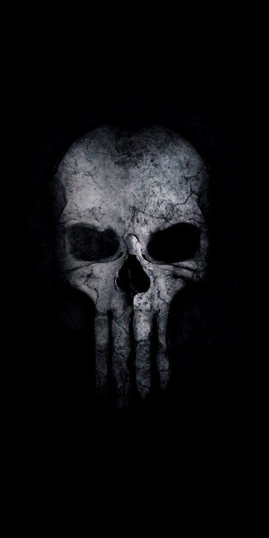 The Punisher Superhero Wallpaper Punisher Artwork Skull Wallpaper
