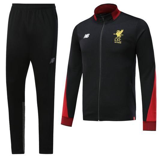 Liverpool F.C. Football club New Balance