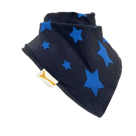 Estrellas azules en el cielo gris [POLAR]