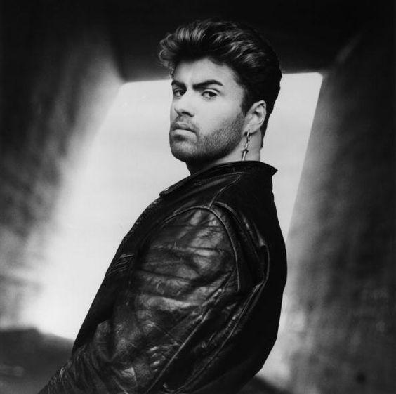 George Michael- singer
