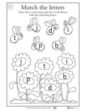 Free Worksheets prek worksheets : Our 5 favorite preschool reading worksheets | Smooth, Literacy and ...