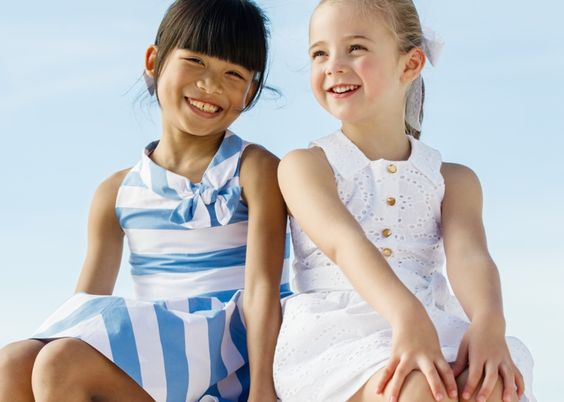 Pili Carrera dresses, shop now: Our Pili Carrera collection is online, shop now:  http://petitchic.com/english/merken/spaans/pili-carrera