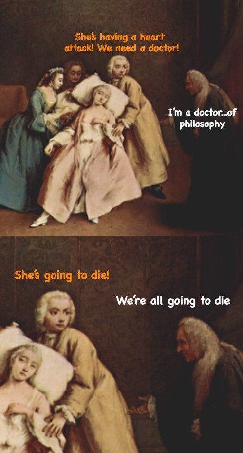 I Love Old Painting Memes