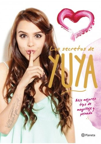 Descargar Los Secretos de Yuya en pdf Gratis en formato digital