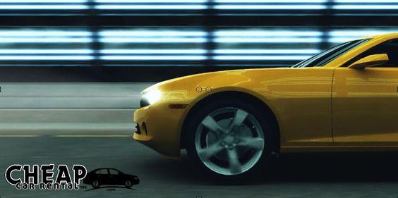 The Yellow Car Intro!