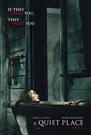 A Quiet Place A Quiet Place Movie Best Horror Movies Free Movies Online