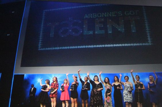 2013 Arbonne's Got Talent, Top 20! This was such a stretch for me to even enter the competition, and I am so glad I did! I got a taste of what the GTC stage feels like, and I can't wait to be back up there!