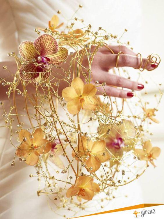 Bouquet originali! 6