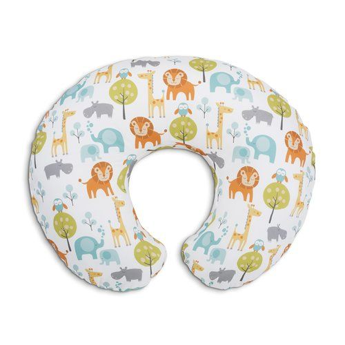 Bibs and Pillows Breastfeeding Chicco