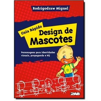 Guia Rápido: Design de Mascotes