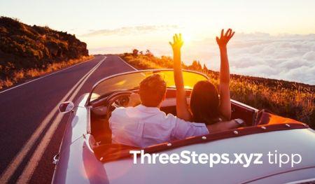 Roadtrip mit dem eigenen Auto?Jetzt nachlesen, was du über die KFZ-Haftpflichtversicherung und Kaskoversicherung im Ausland wissen musst #Versicherungstipps #Haftpflichtversicherung #Kaskoversicherung #Reisetipps
