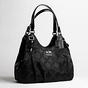 Designer Shoulder Bags, Hobo Bags, and Tote Bags from Coach